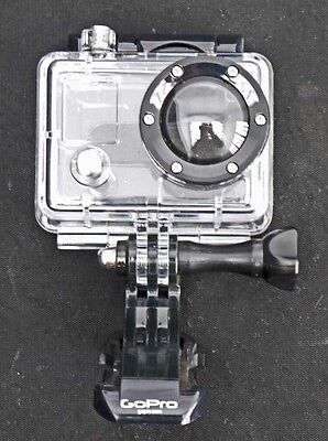 Genuine GoPro HERO 2 Underwater Waterproof Dive Case Housing Original