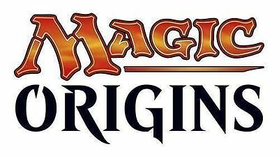 NEW MTG Magic Origins Common & Uncommon Lot of 900+ Cards - Two Booster Boxes