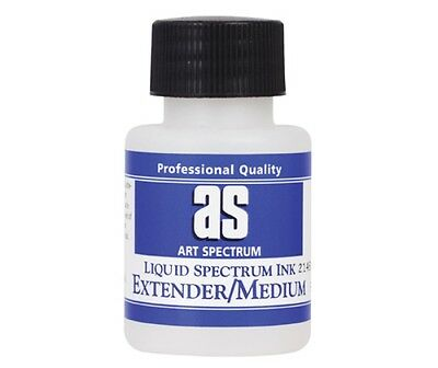 Art Spectrum Liquid Extender/Medium 55ml