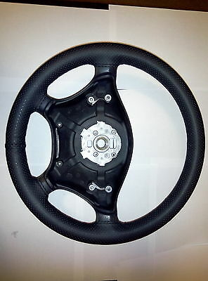 mercedes Vito Viano W639 steerig wheel,upgrade with high quality leather cover