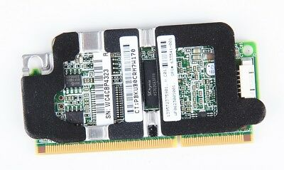 HP 512 MB Flash Backed Write Cache (FBWC) Modul for B120i - 633541-001