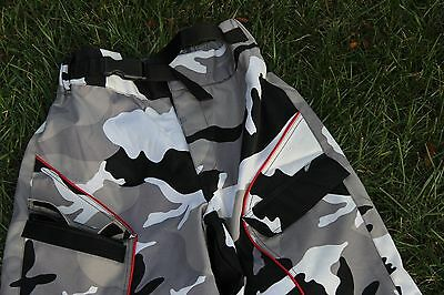 Motorcycle off-road MX/Motocross paintballRiders pant camouflage riders trouser