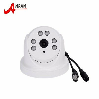 Amazing 1200TVL HD Mini Dome CCTV Surveillance Security Camera Indoor Day&Night