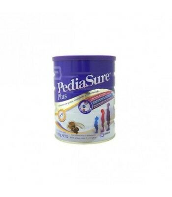 Pediasure Polvo Lata 850 G Chocolate