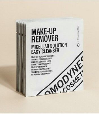 Comodynes Make Up Remover Comodynes Mur Original 8 Toallitas