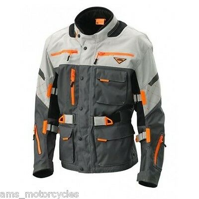 Genuine Ktm Defender Jacket Enduro Adventure Trail Large 3Pw162120