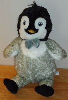 83c87380ca9 BUILD A BEAR HAPPY FEET PENGUIN MUMBLE 17