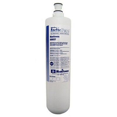 Manitowoc 1 Each Replacement Cartridges for AR-PRE Water Filter - K-00337