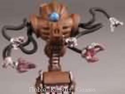HorrorClix The Lab Carnage-Bot #012 - Veteran NM