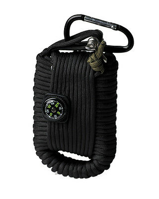 Survival Kit Paracord Large - Outdoor - Notfall