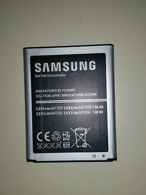 NEW OEM SAMSUNG GALAXY S3 BATTERY (Lot of 50)
