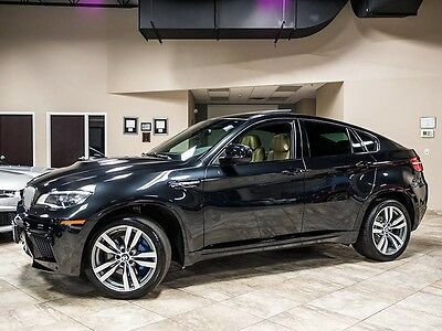 2014 BMW X6  2014 BMW X6 M $103k+MSRP LOADED Premium Sound Package! Cold Weather Package!