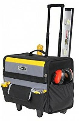 Wheeled Mobile Tool Box Rolling Roller Bag Cabinet Trolley Chest With Wheels