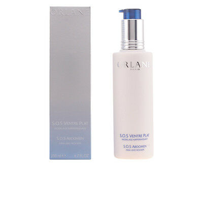 Cosmética Orlane mujer CORPS s.o.s ventre plat 200 ml