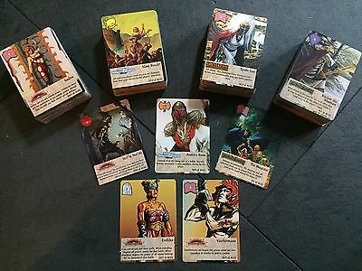 Spellfire - 3rd Edition - Complete Set 1-400 - Card Game