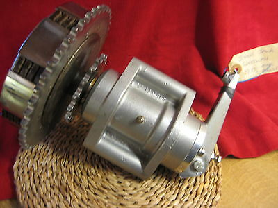 Speedway Jawa 2 valve Countershaft and 3 spring Clutch. Completly rebuilt.