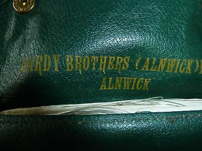 Hardy Brothers Fly Wallet