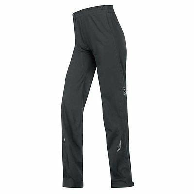 New Gore Bike Wear Women Element Gore-Tex Active Shell Pants Lady Overtrousers