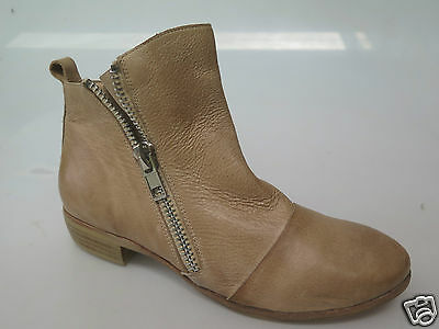 Django & Juliette - new ladies leather ankle boot size 37 #9