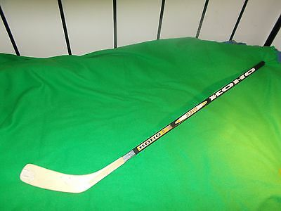 Ice hockey stick KOHO from Finland shaft leght 110cm right handed