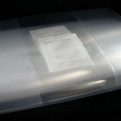 Mushroom grow bags with injection port (3B-type)