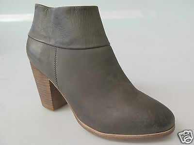 Django & Juliette - new ladies leather ankle boot size 37 #12