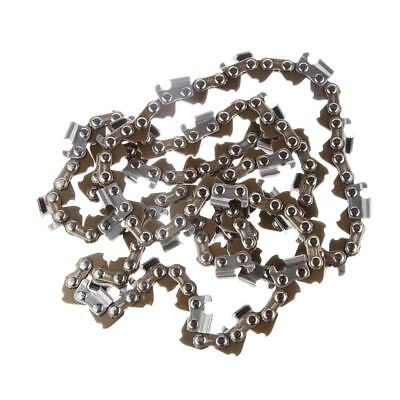 Durable 18inch 72 Drive Links Universal Chainsaw Saw Chain Power Tool Parts