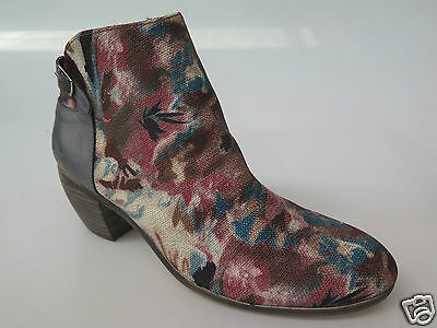 Django & Juliette - new ladies leather ankle boot size 37 #13