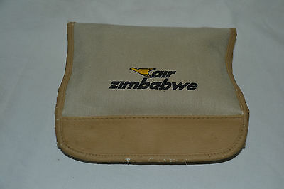Air Zimbabwe Travelling Necessaire with 10 pieces