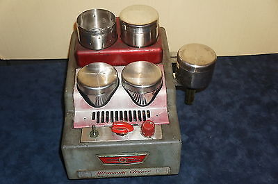 Watchmaster A-1 Ultrasoinc Watch Cleaning Machine For Restoration