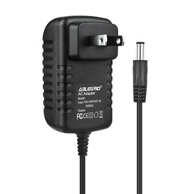 AC Adapter for ProForm 395E 395 Elliptical Trainer DC Power Supply Cord Charger
