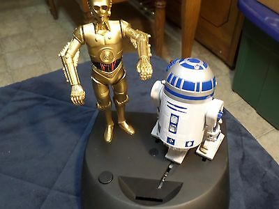 STAR WARS 1995 Electronic Talking Bank in Box- Excellent Condition!!!