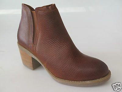 Django & Juliette - new ladies leather ankle boot size 37 #16
