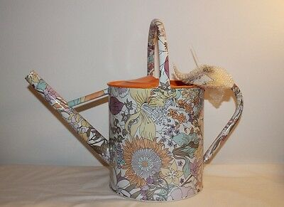 LIBERTY OF LONDON TARGET Watering Can, BNWT