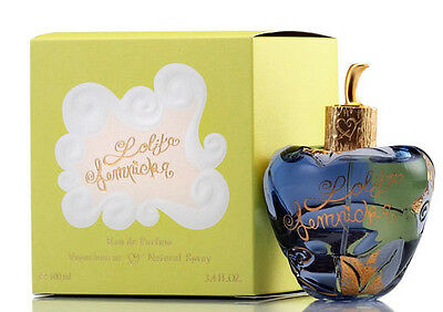 LOLITA LEMPICKA  100ml EDP  Spray For Women By LOLITA LEMPICKA