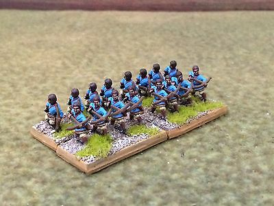 15mm Ancient DPS Painted DBMM FOG Chinese Crossbow (fit from Han to Chin) T101