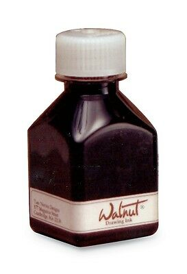 Tom Norton Walnut Drawing Ink 70ml