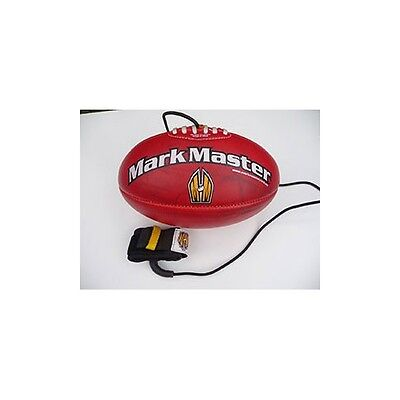 AFL Football Size 2 Training Football - AUSKICK to 12 years Aussie Rules Footy