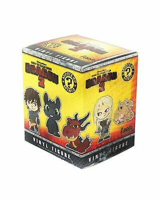 Funko How To Train Your Dragon 2 Mystery Mini Figure