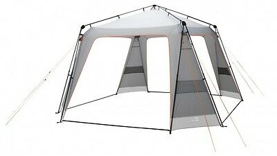 SALE Easy Camp Instant Pavilion  Large Easy Open Gazebo Shelter Tent RRP £159.99