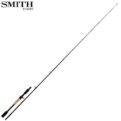 Canne Casting Smith Dragonbait Nx4 Versatile 2