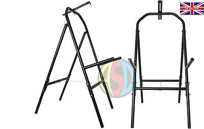 Avalon Archery Small Metal Target Stand ** Heavy Duty **