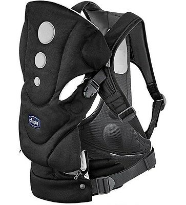 Chicco Close To You Baby Carrier Baby Backpack - Ombra