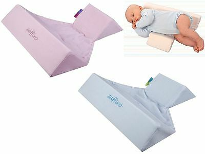 Side storage cushions / Pillow for babies Zaffiro soft Microfibre Top Quality