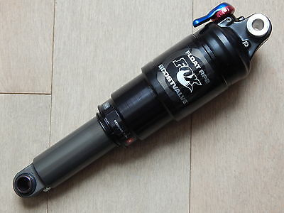 "New Fox Float RP2 Rear Shock 7.875"" Air 2.25"" Travel 28mm Eyelet Propedal Adjust"