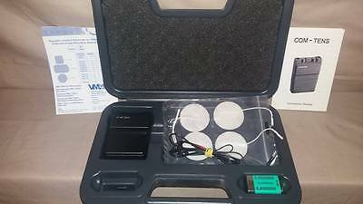 Com Tens APEX Medical Group Model: AP-101010T FREE UK POST w Next Day Dispatch