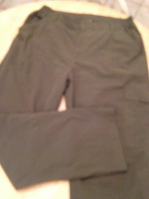 gelert lightweight trousers size large and elasticated waist brand new