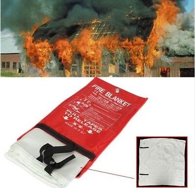 Fire Blanket For Home ,office ,shop,factory Etc