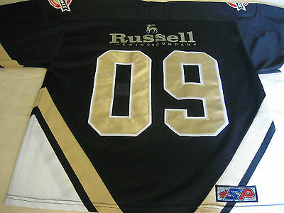 Russell Beer Sport Jersey Style Shirt - Large