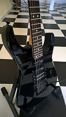 Jackson professional fusion SS made in Japan 92